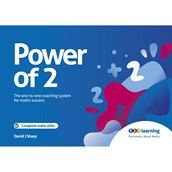 Power of 2 Book
