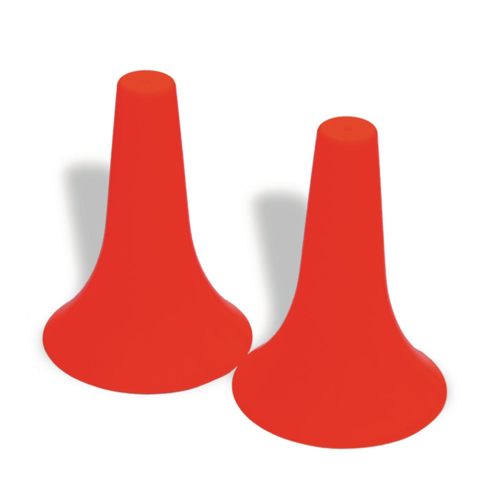 Soft Plastic Cones - 229mm