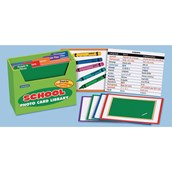 EAL Photocards - School Pack of 50