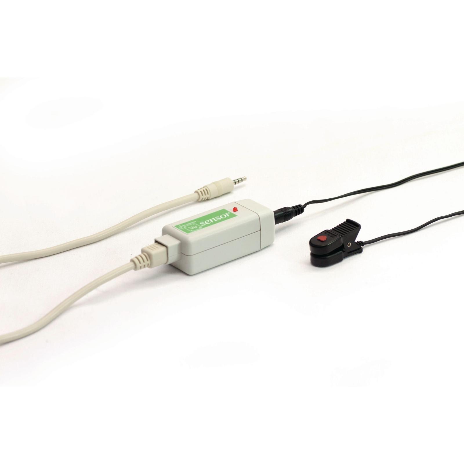 Data Logger Heart Sensor