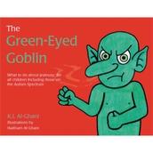 The Green Eyed Goblin Book