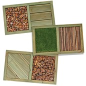 Tactile Panels Large 800x400mm - Pack of 3