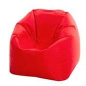 Student Bean Bag Red