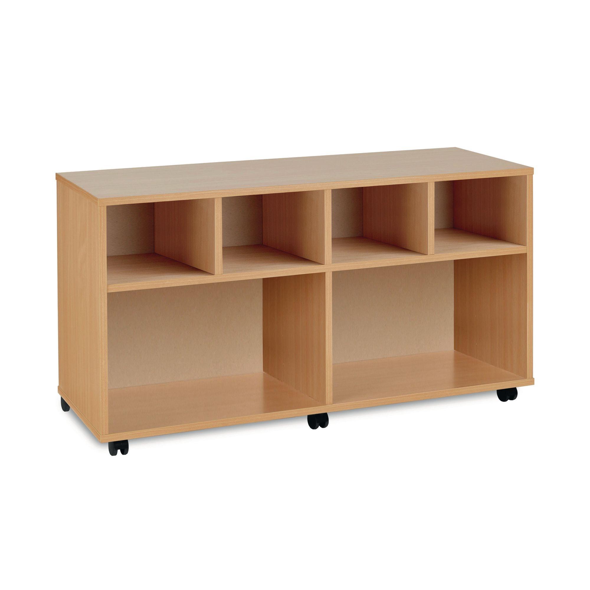 Rub Combi Unit 4x4l 2x9l 2x35l Exc Boxes