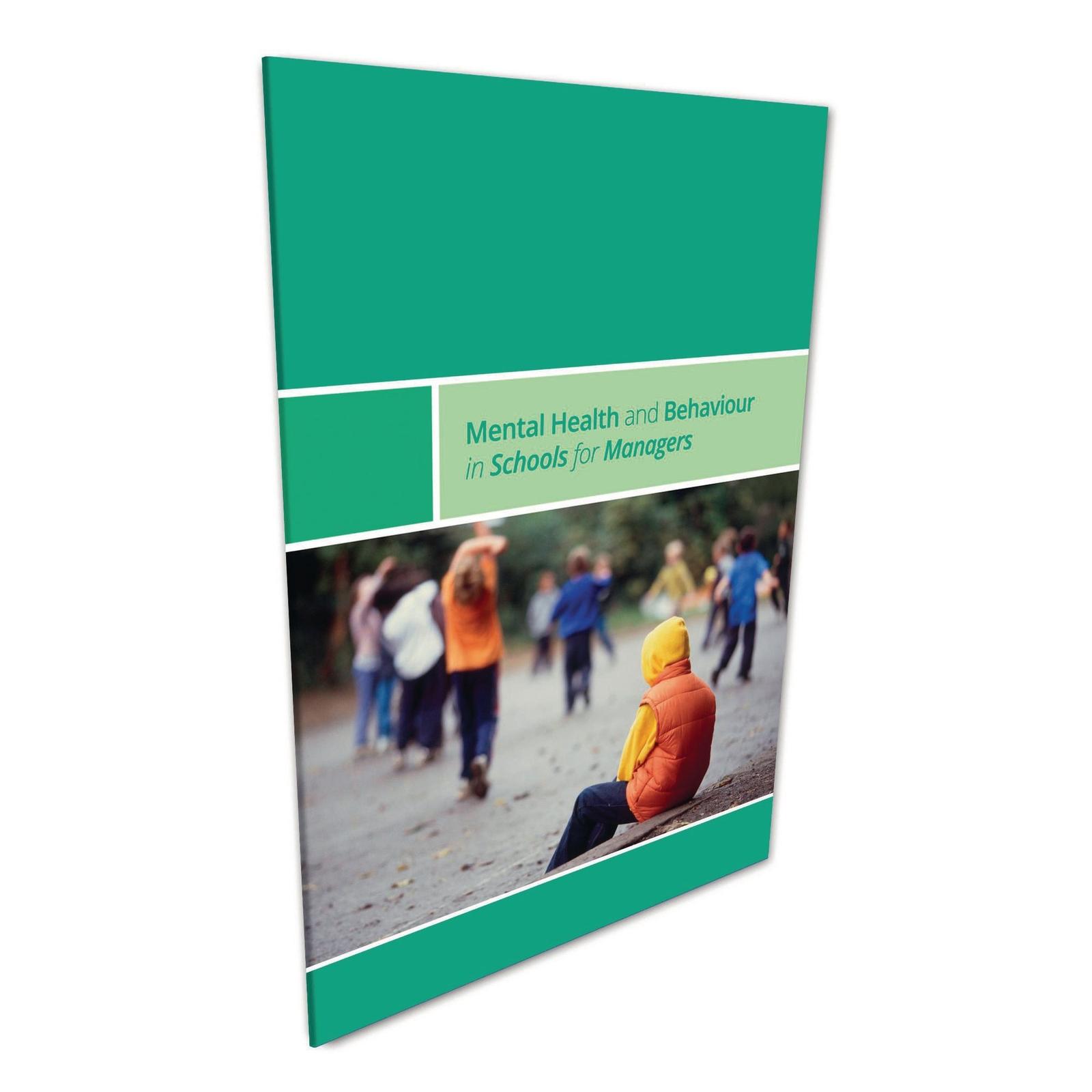 Mental Health and Behaviour in Schools