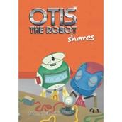 Otis the Robot shares reader