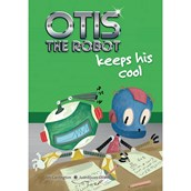 Otis the Robot keeps his cool