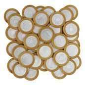 £2 Coins - Pack of 100
