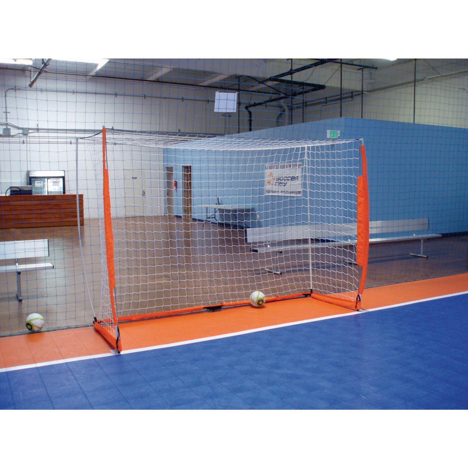 Bownet Futsal Goal - 3m X 2m