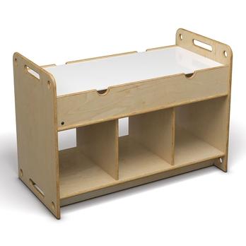 Trudy Nursery Light Box Unit