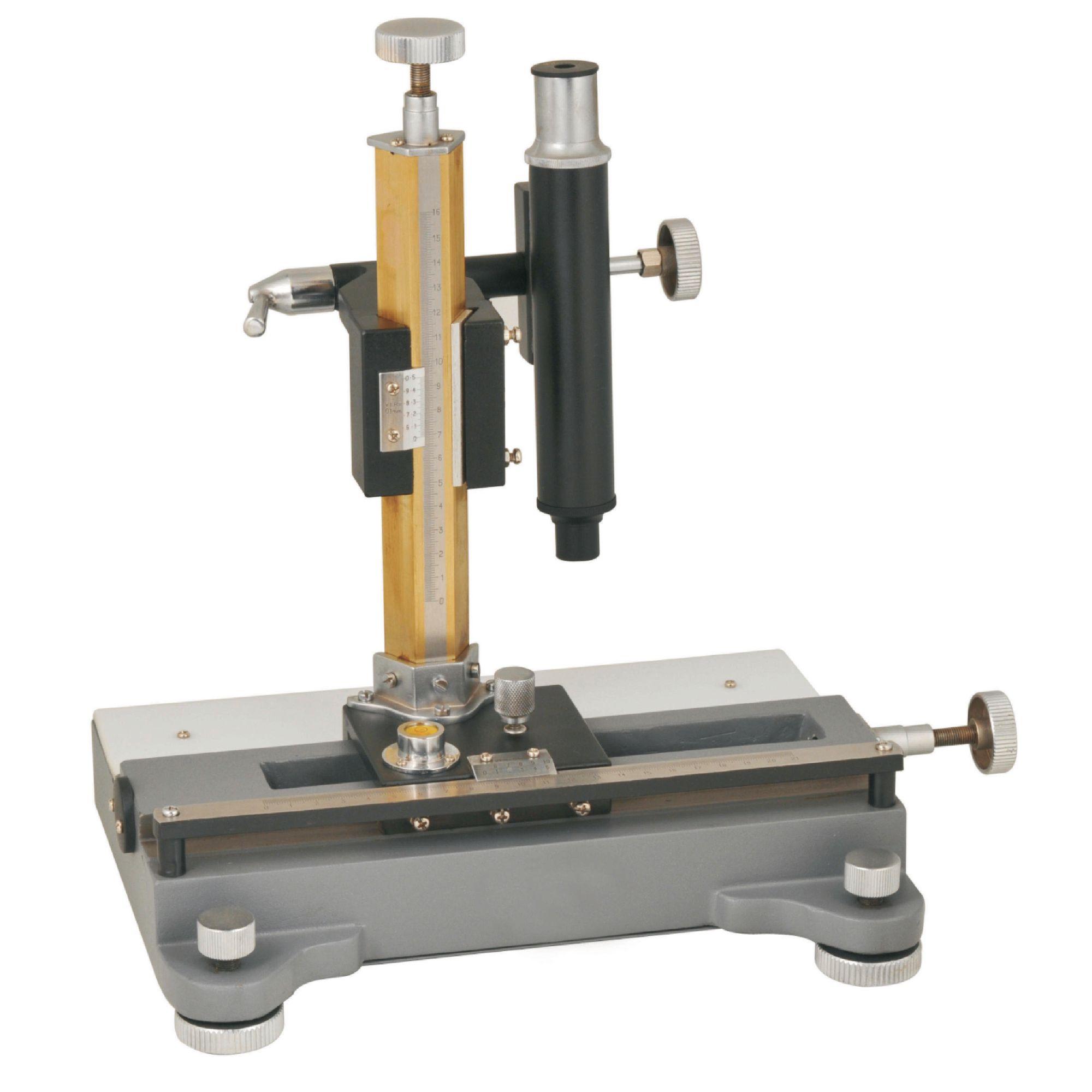 Travelling Microscope Philip Harris