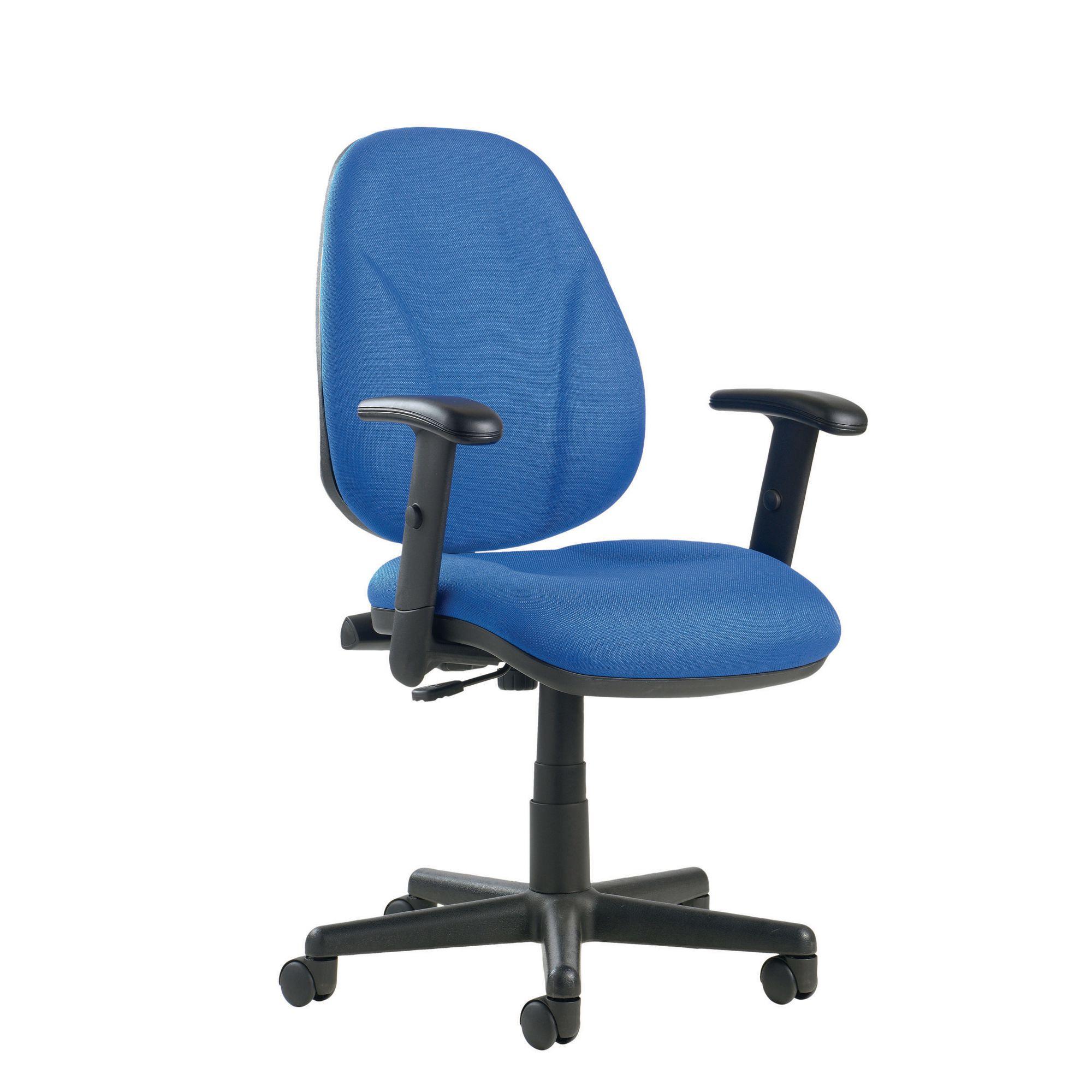 Operators Chair Lumbar
