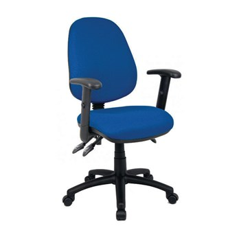 Vantage 3 Lever Adjust Arms Chair