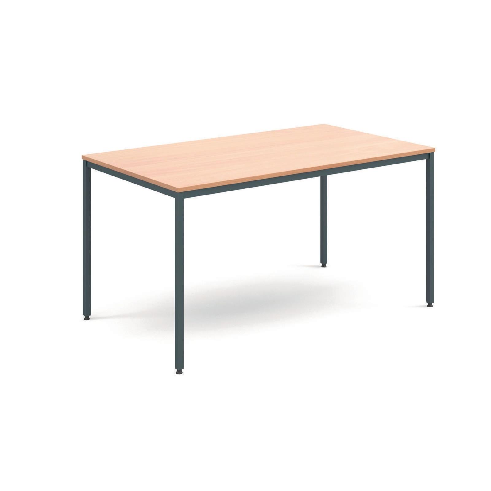 Rec Flex Table 800x800x725mm Bch