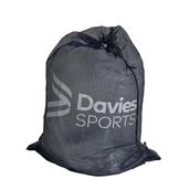 Davies Sports Mesh Ball Bag