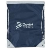 Davies Sports Gym Bag