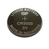 Lithium Coin Cell - Pack 6