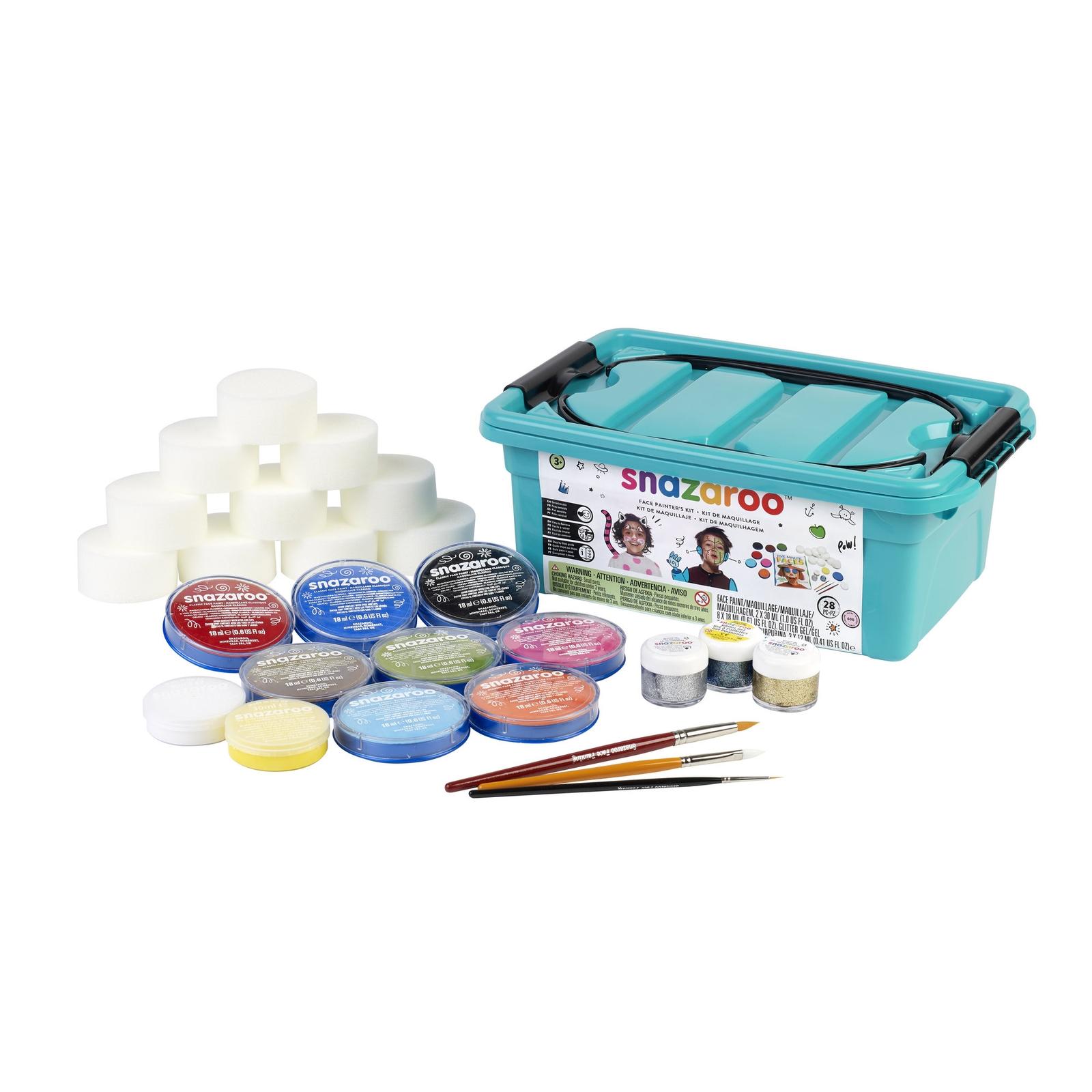 Snazaroo™ Face Painter Kit