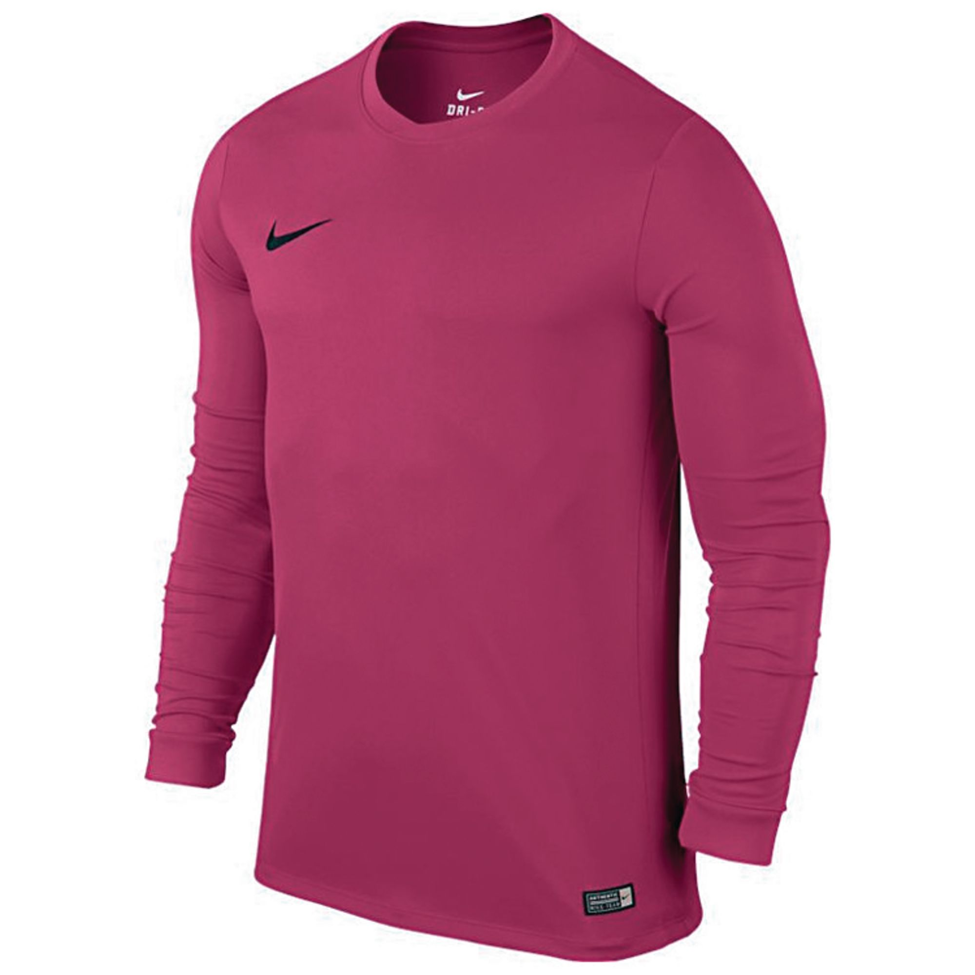 f5b10b9d Nike Park, 30-32in - Pink (Long Sleeve) | Findel International