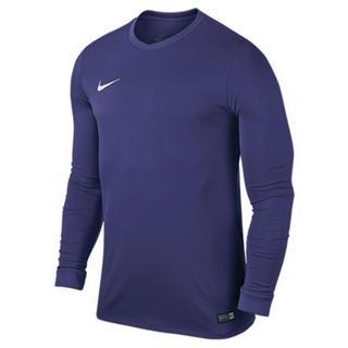 3109c33e Nike Park, 30-32in - Orange (Long Sleeve) | Davies Sports