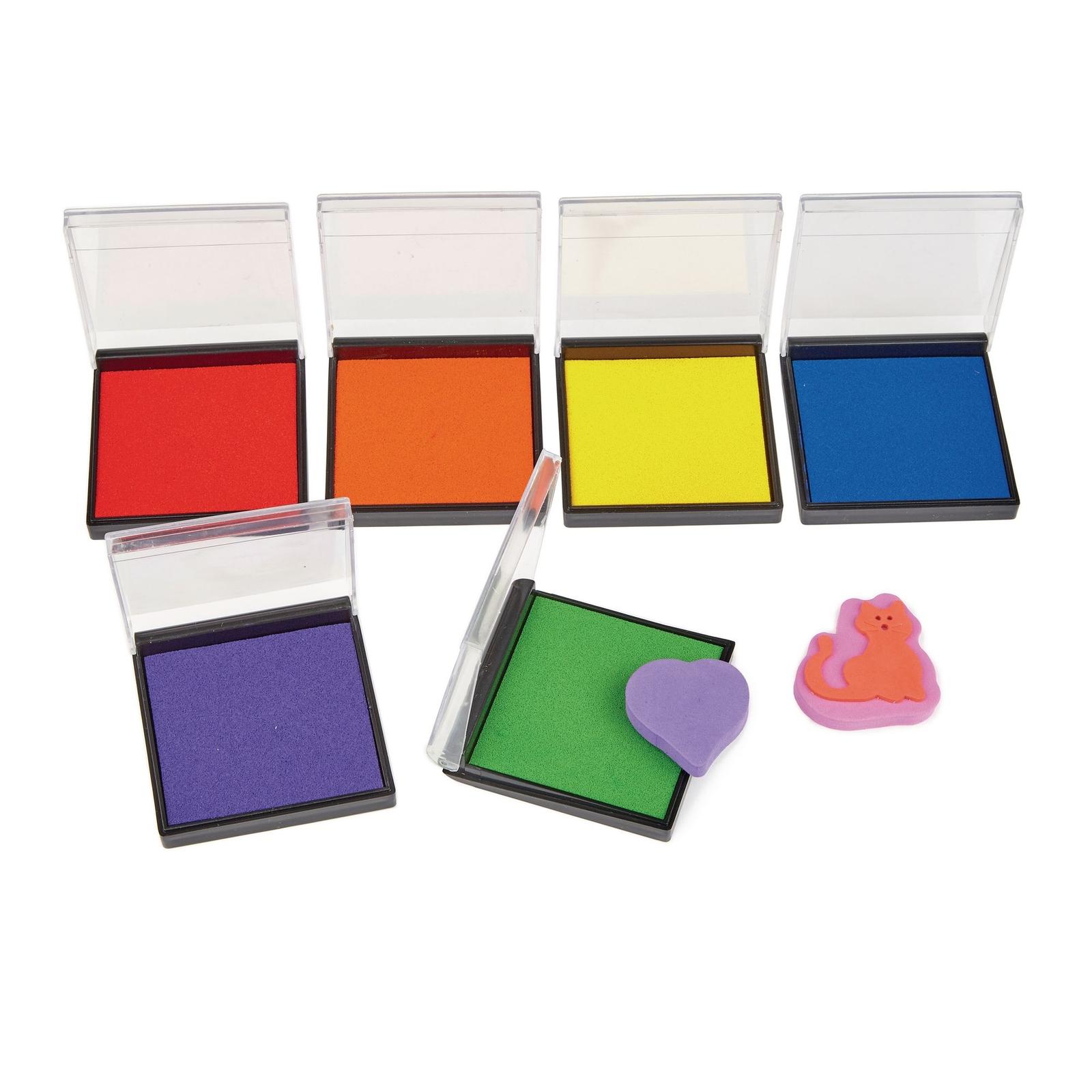 Mini Stamp Pads