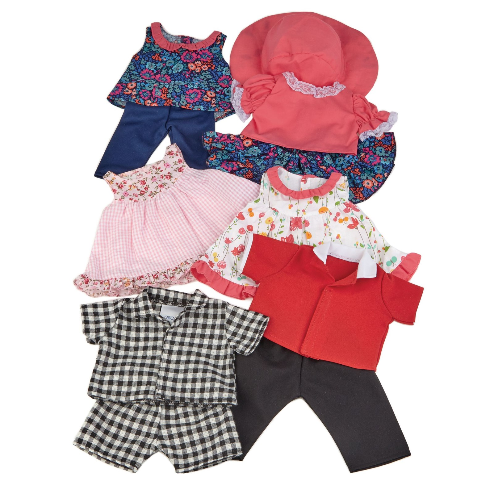 Party Doll Clothes