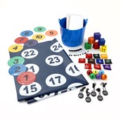 Active Maths pick-up and Play