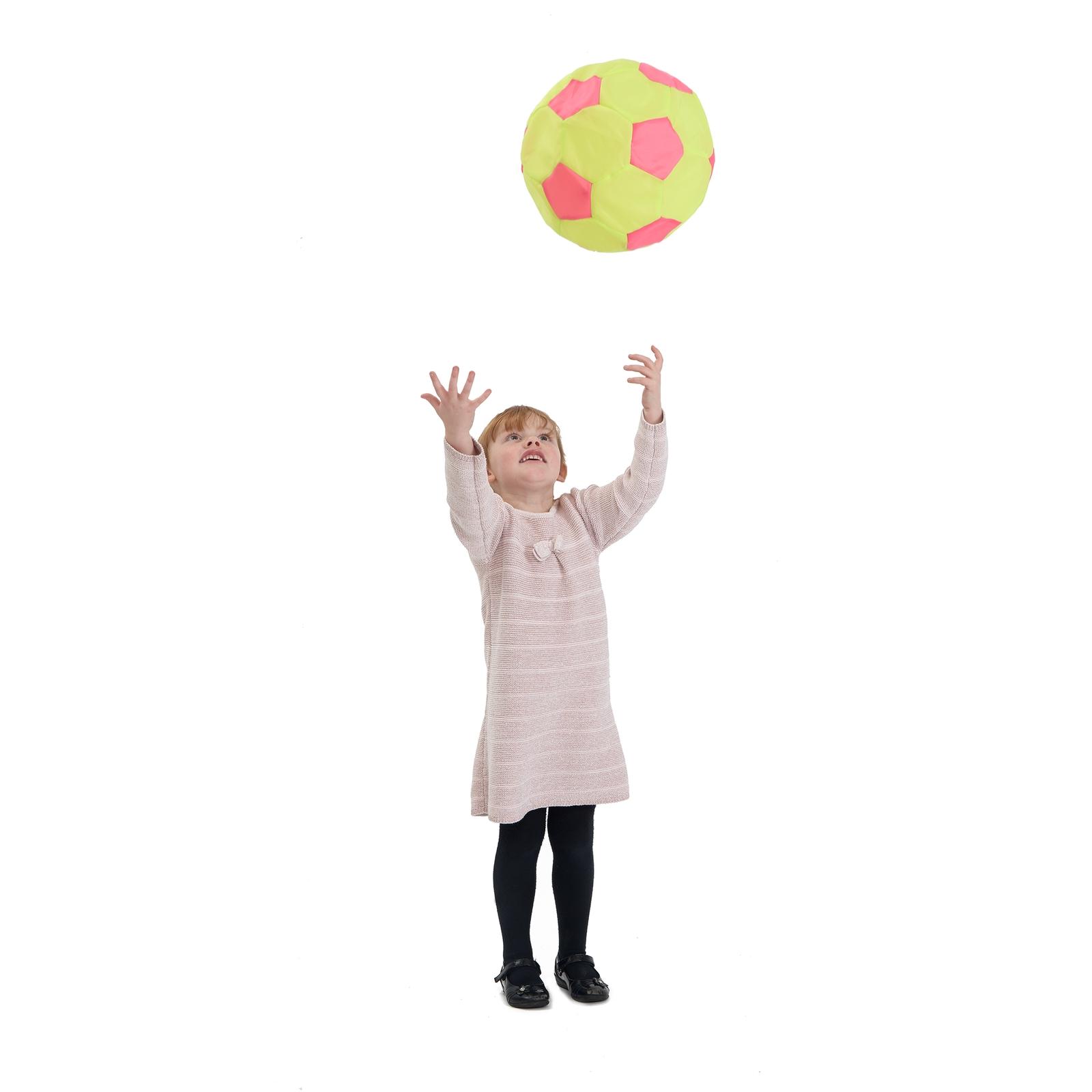 Fun Soccer Ball