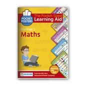 KS2 Pocket Poster Maths Book Pack