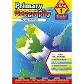 Primary Geography Year 1