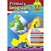 Primary Geography Year 3