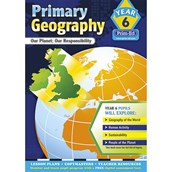 Primary Geography Year 6