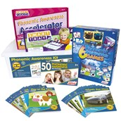 Letters and Sounds Phase 1 Kit
