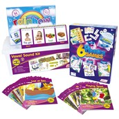 Letters and Sounds Phase 5 Kit