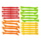 Plastic Modelling Tools Pack of 4