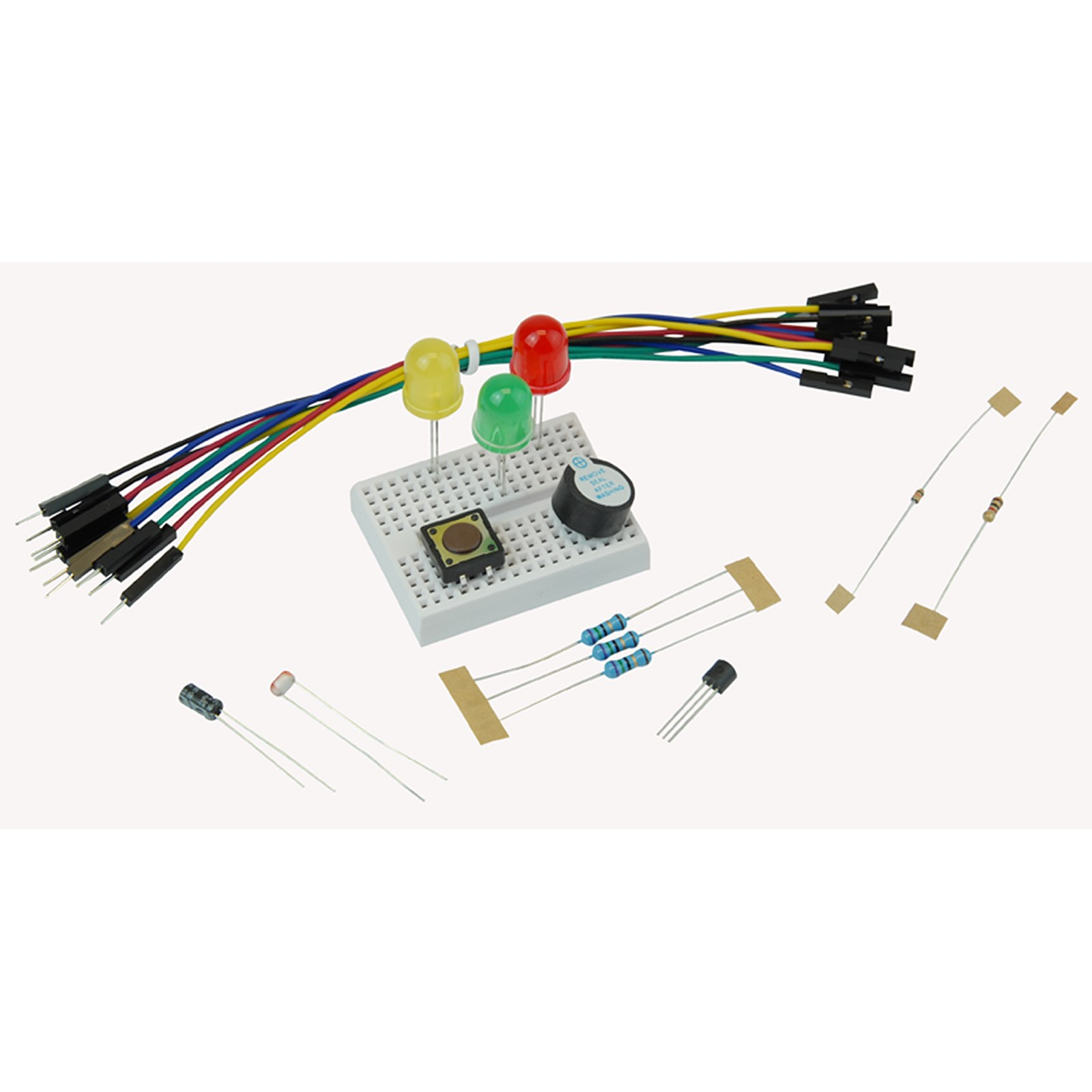 Product Hope Education New Projects In Electronics 10 For Raspberry Pi