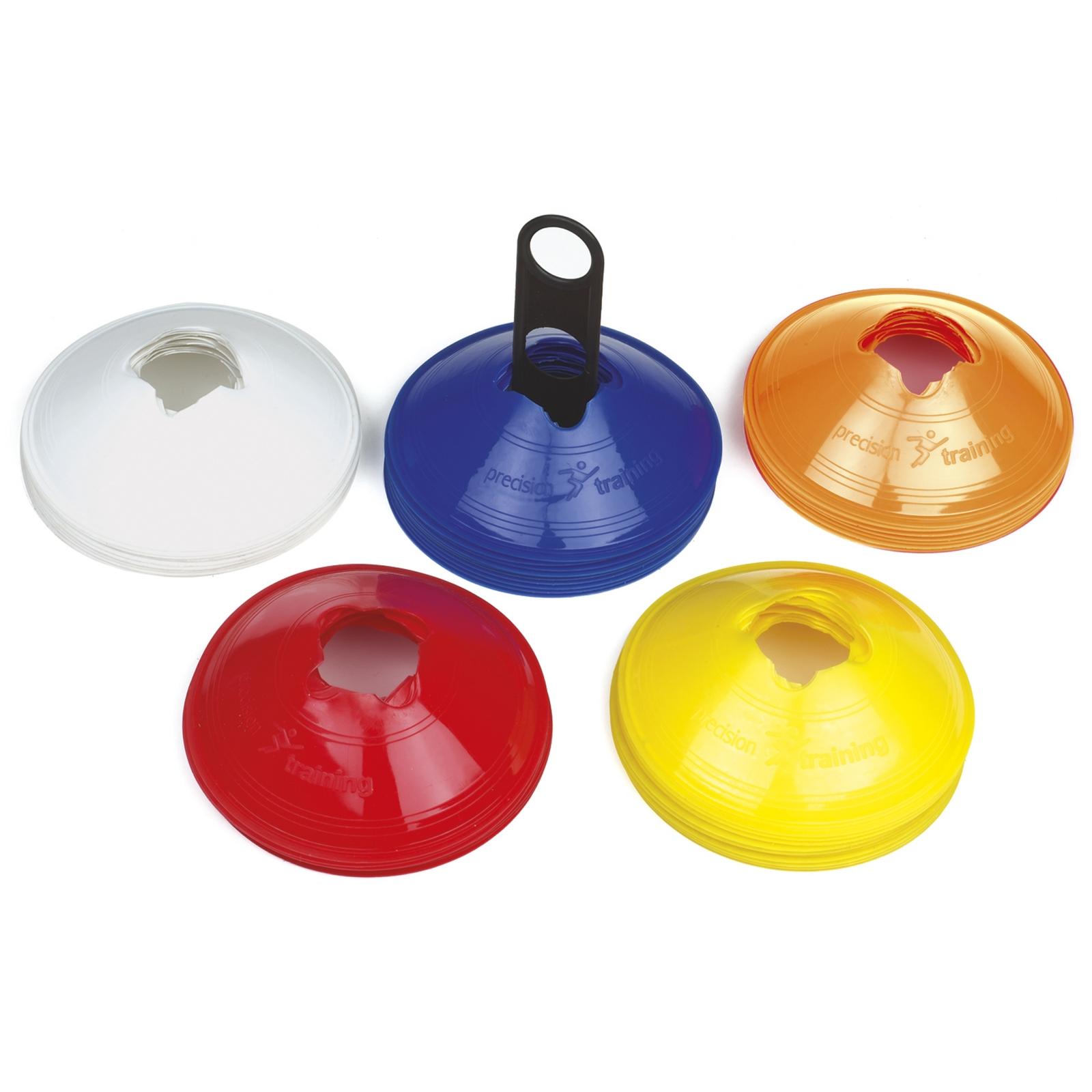Precision Saucer Cones Set Of 50