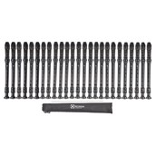 Recorder Black - Pack of 25