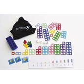 Numicon Homework Resources Intervention Kit
