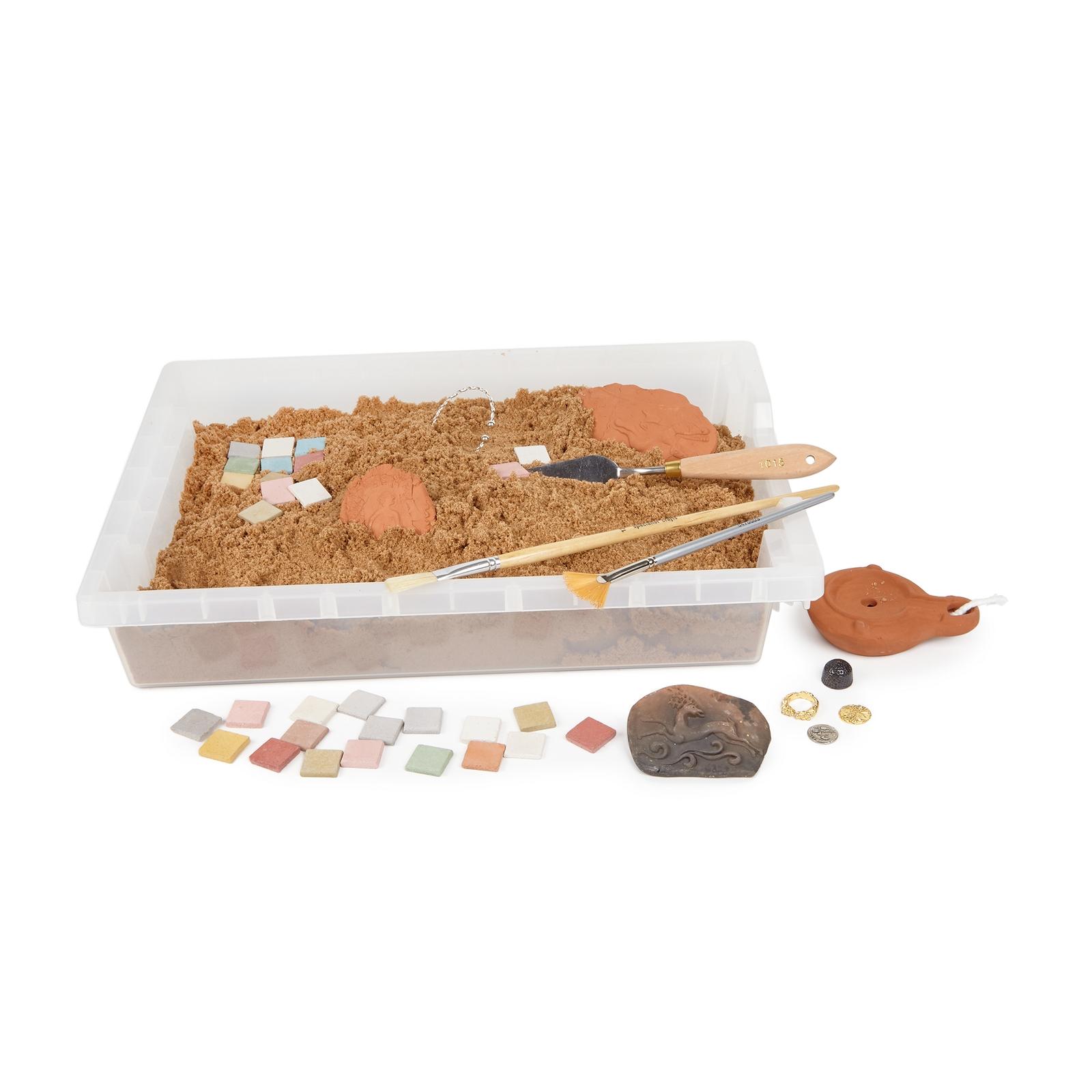 Roman Archaeology Pack