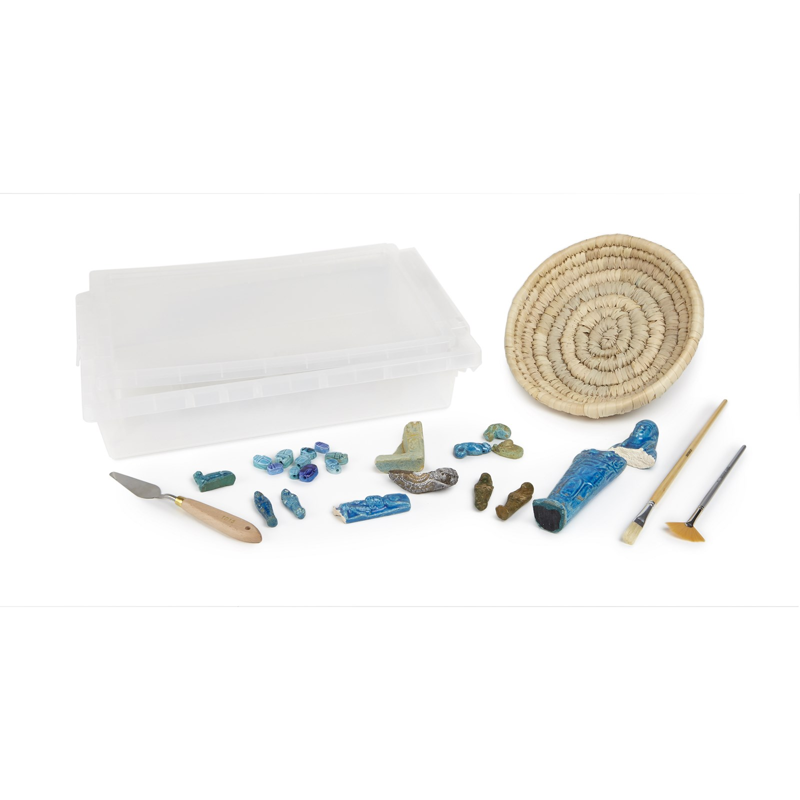 Ancient Egypt Archaeology Pack