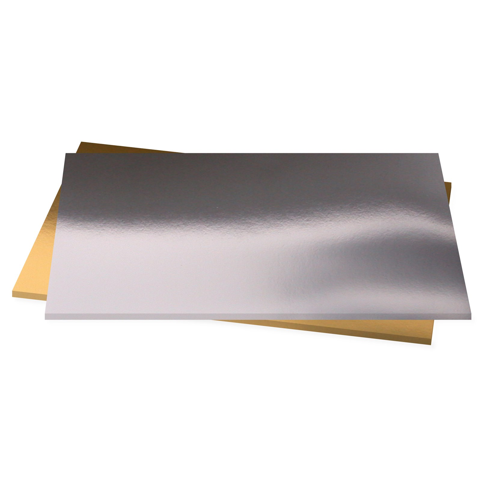Foil Mirror Card A5 Pack Of 50