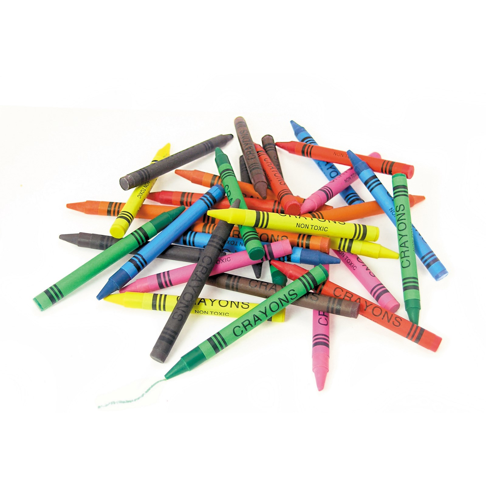 Classmates Value Crayons Pack Of 24