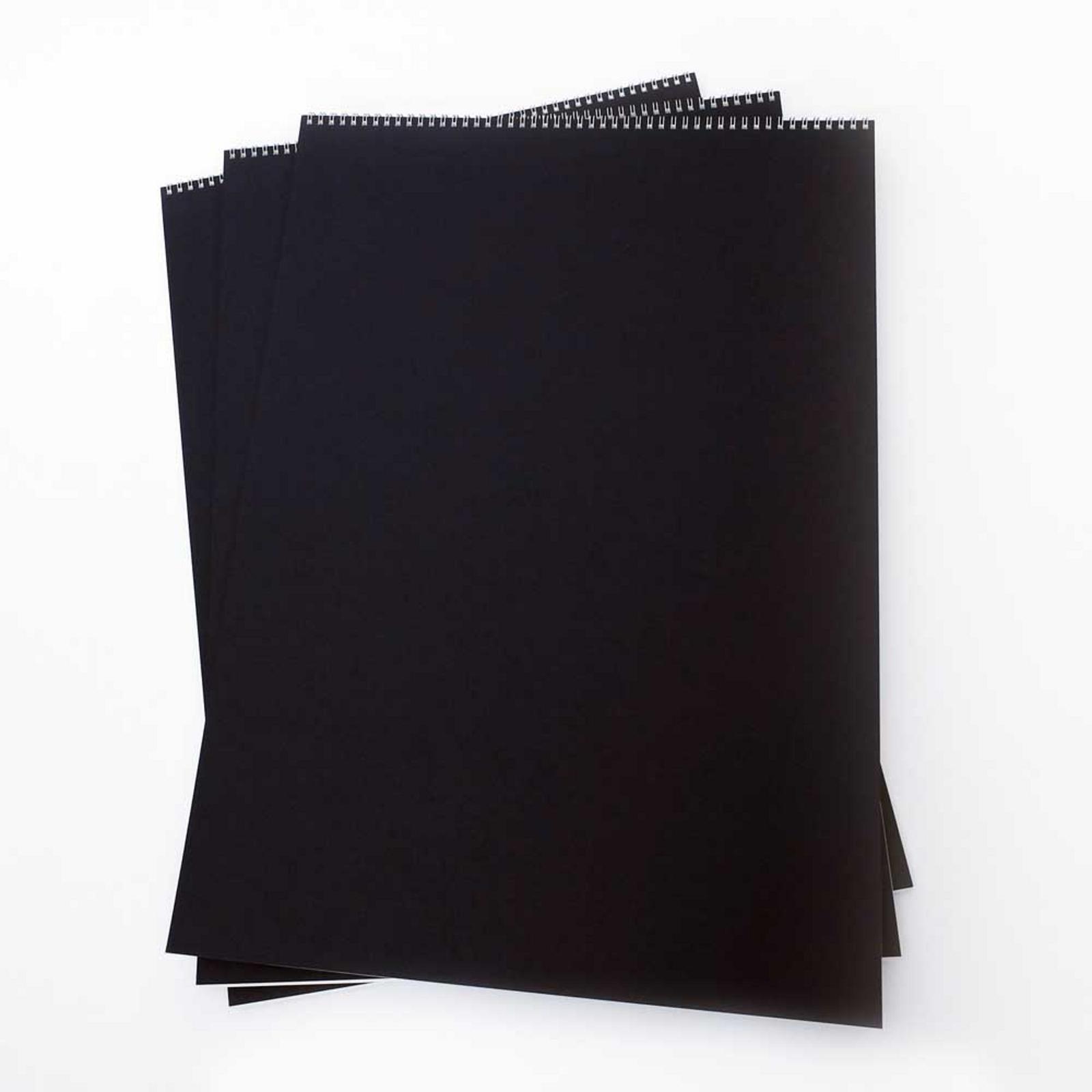 Cartridge Paper Sketchbook A2 Pack 10