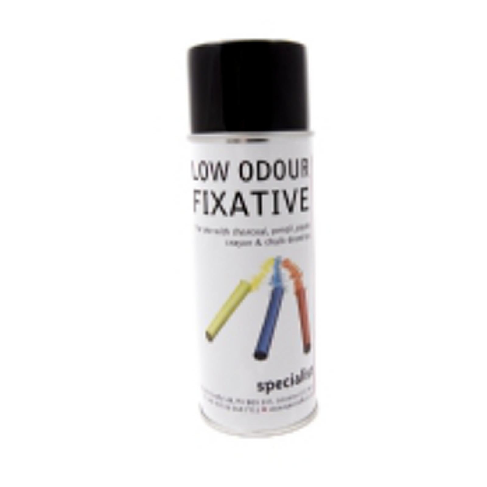 Spray Fixative 200ml