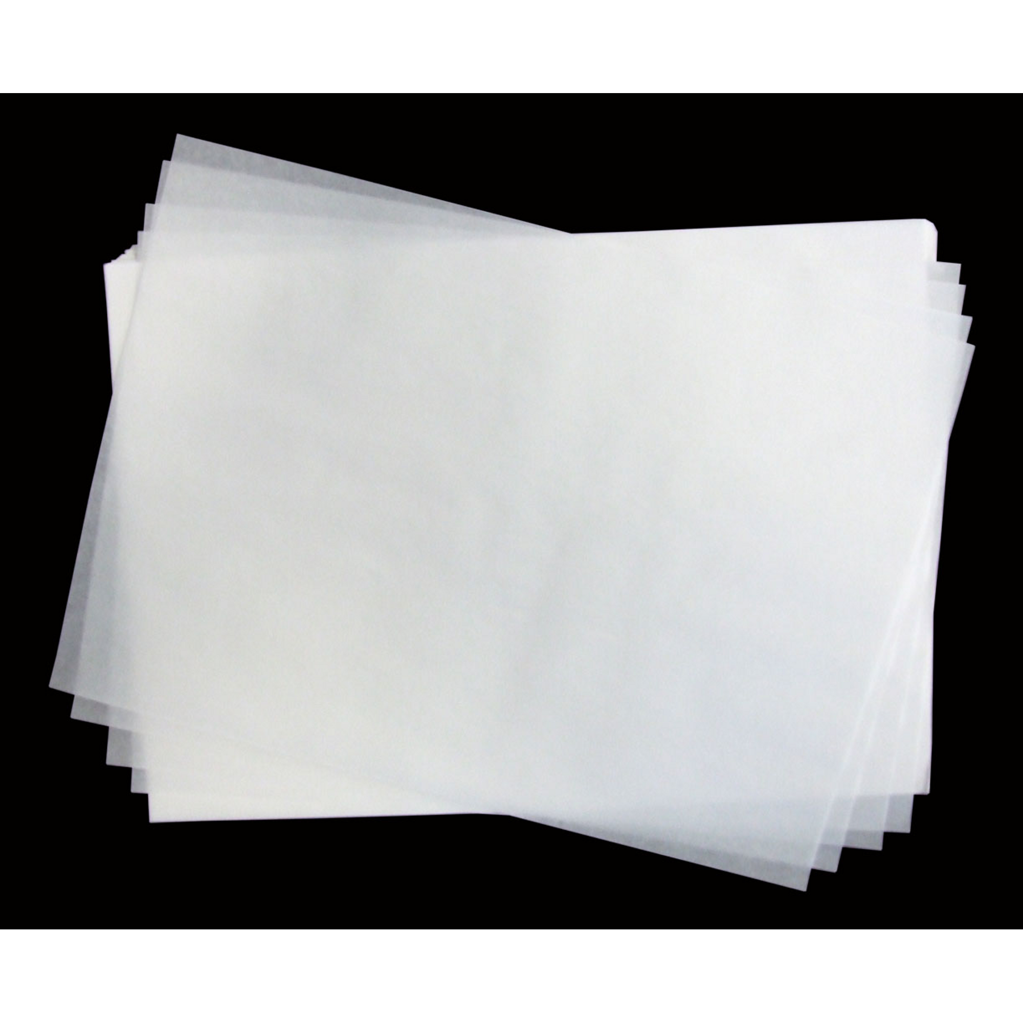 Tracing Paper A4 Pack Of 100 Hope Education