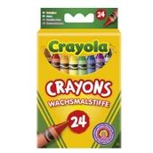 Crayola Crayons Pack of 144