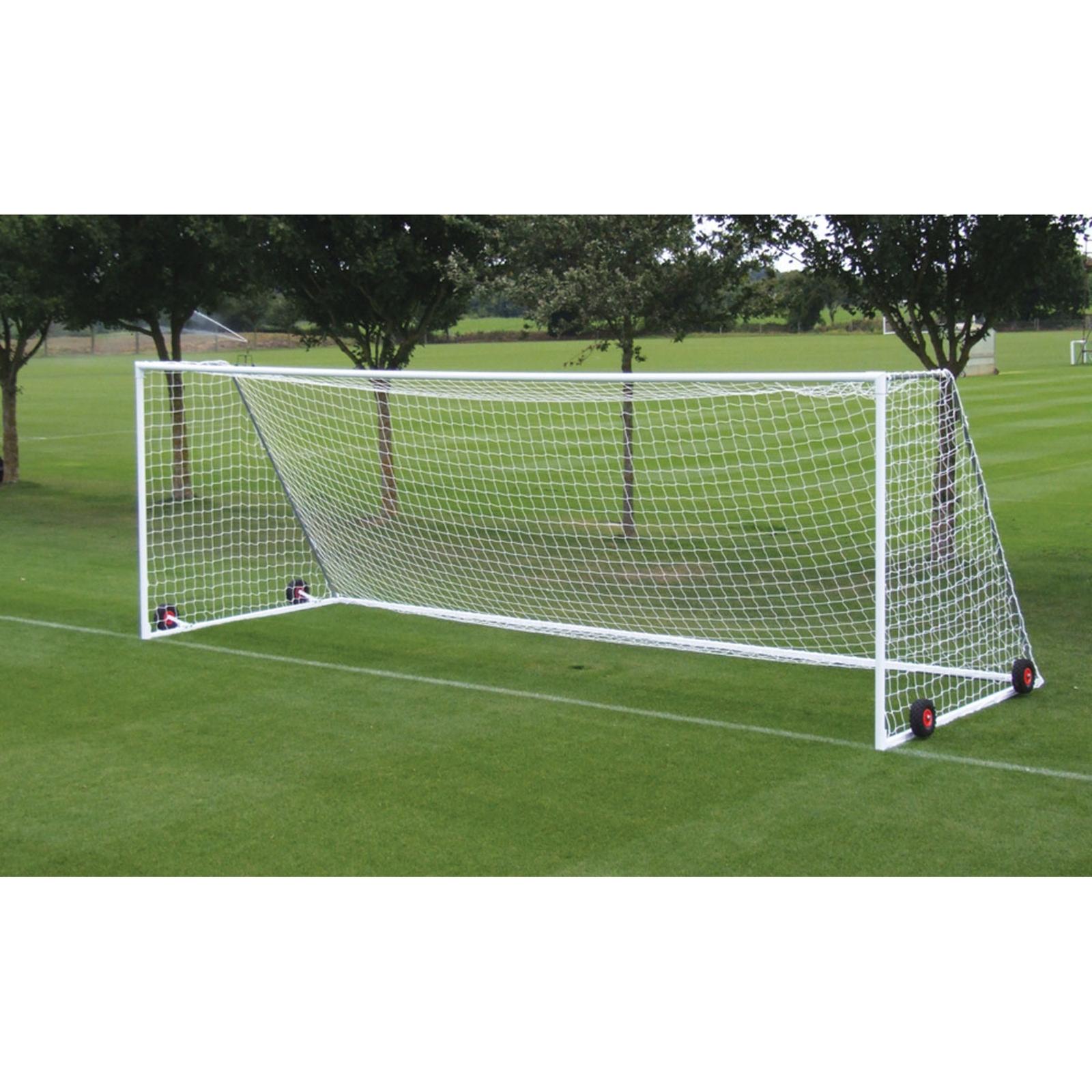 Harrod Heavyweight Frestanding Goal Snr