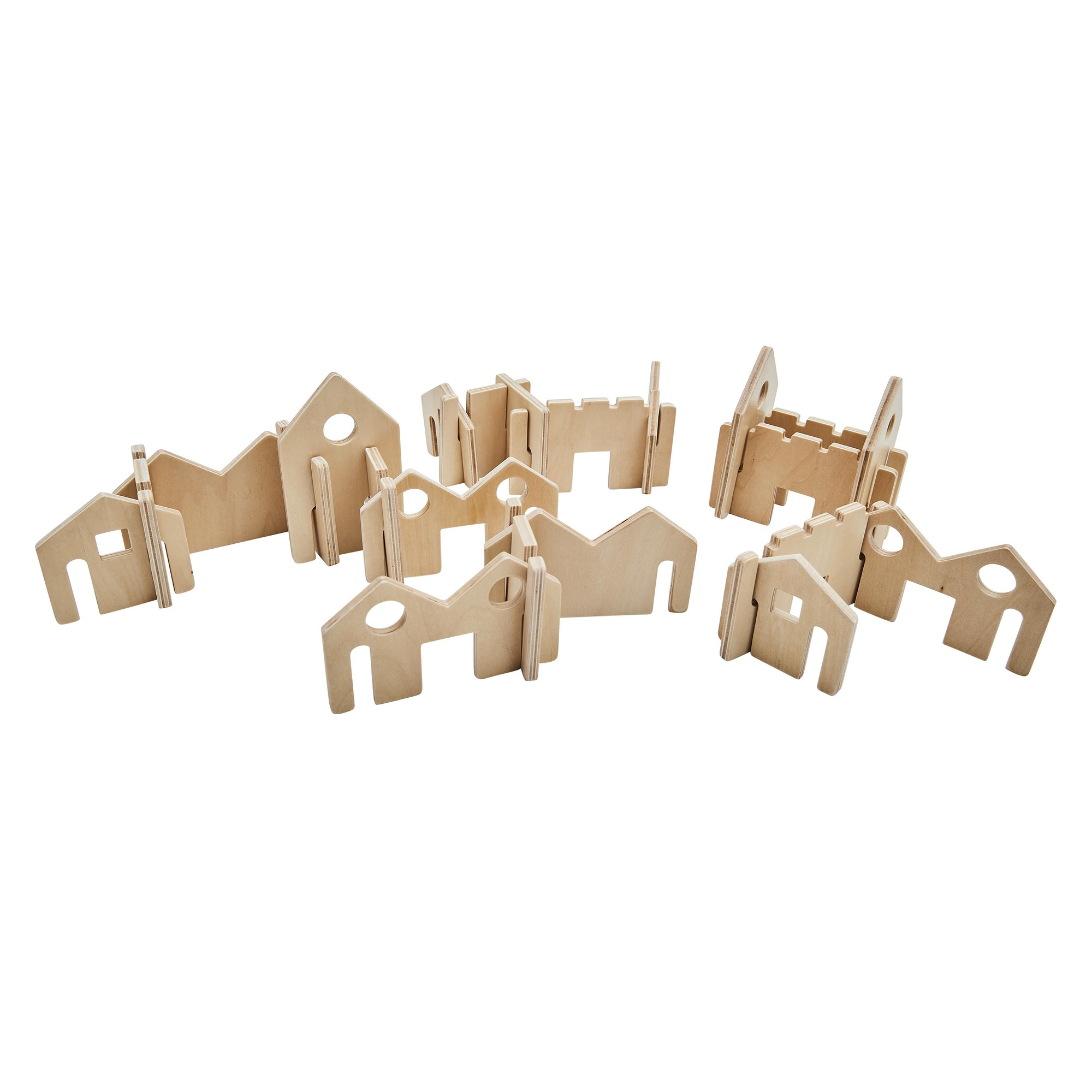 The Little Architect - Pack of 22