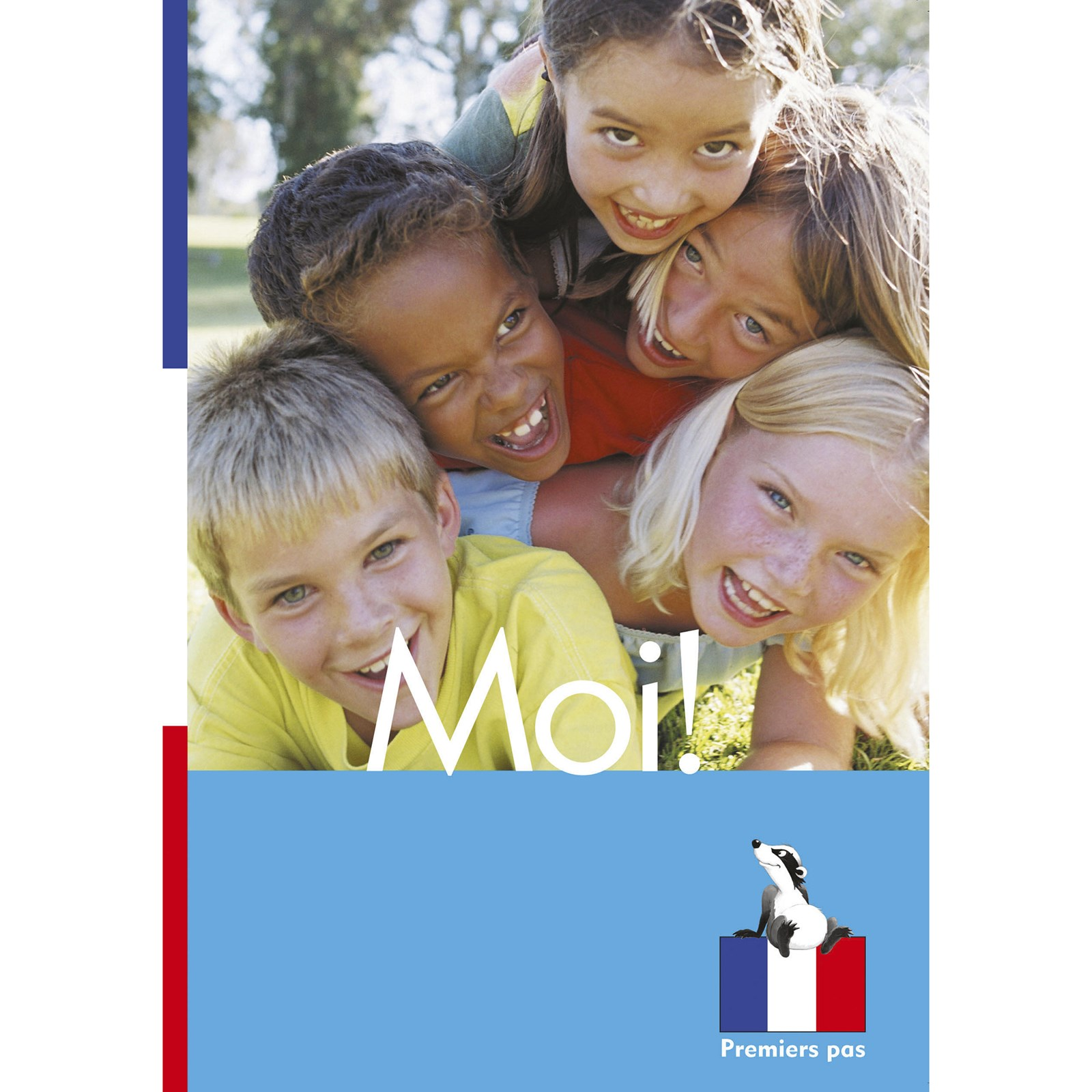 Premier Pas Non Fiction French Readers and CD Rom